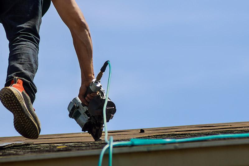koszt wymiany dachu