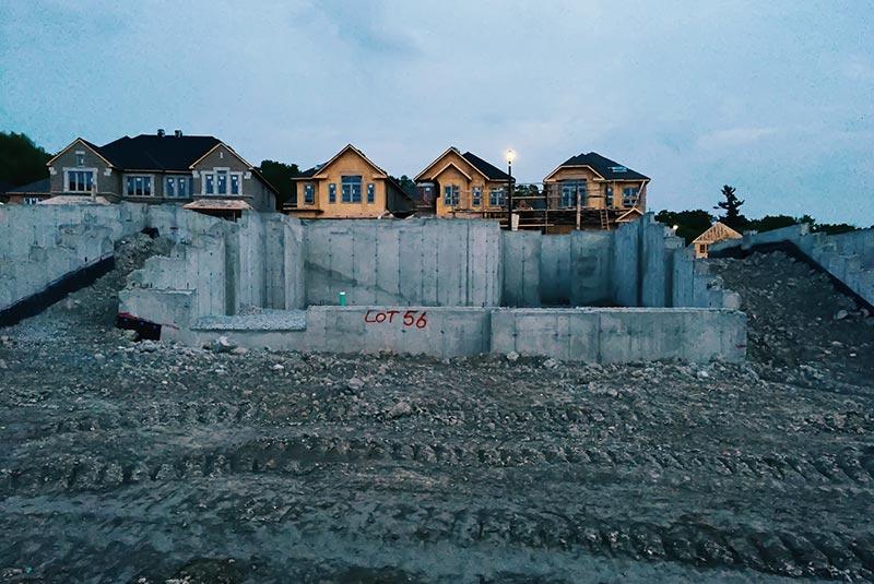 Minimalne wymiary działki budowlanej